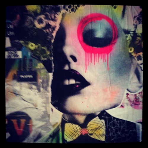 DAIN, SoHo, photo by Kari Hansbarger