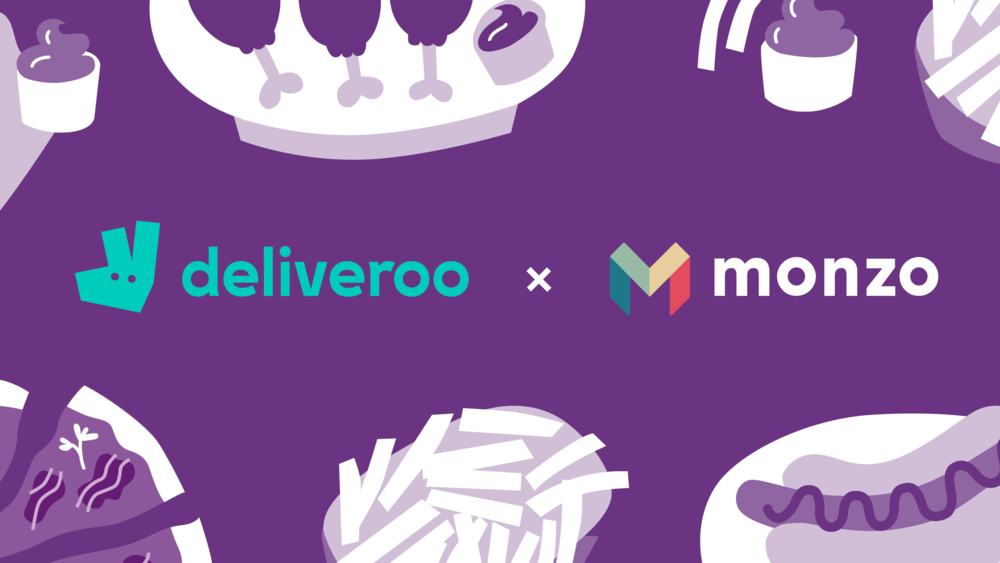 Split the bill with Deliveroo and Monzo - James Storer  //  Aug 31, 2017What do we want? Split the bill! When do we want it? We're dividedIt's Saturday night and you're staying in with your besties – let's call them Ross and Rachel – to binge watch Game of Thrones or to see if the new Great British Bake Off still weighs up (#sorrynotsorry)...Read more →