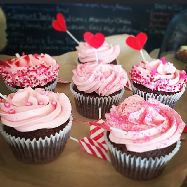 More #valentine #love #torrinisthebestbaker #ftw #sweet #chocolate #deliciousness