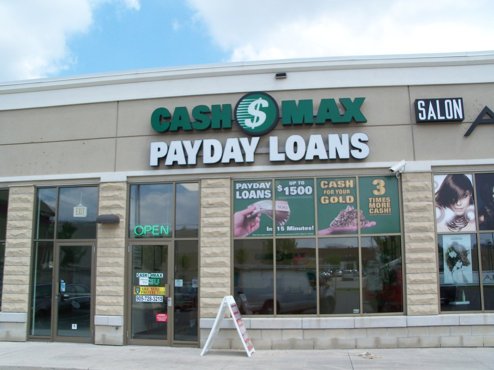 Payday advance northridge ca photo 7