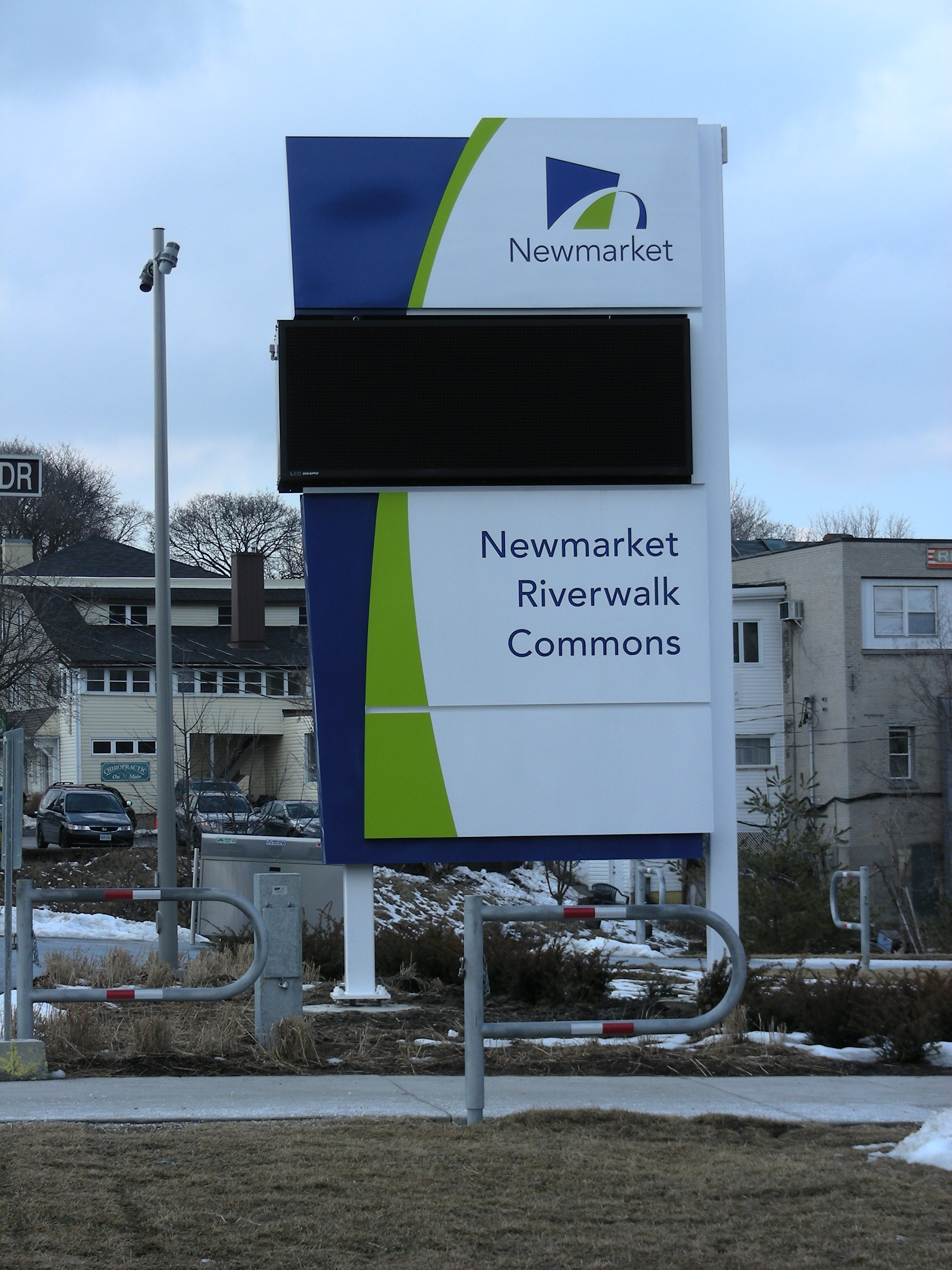 Real Estate Signs Newmarket