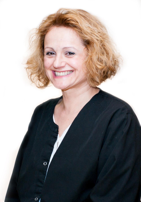 Lora Narodovich, Office Administration