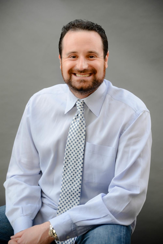 Dr. Michael Narodovich, D.M.D.