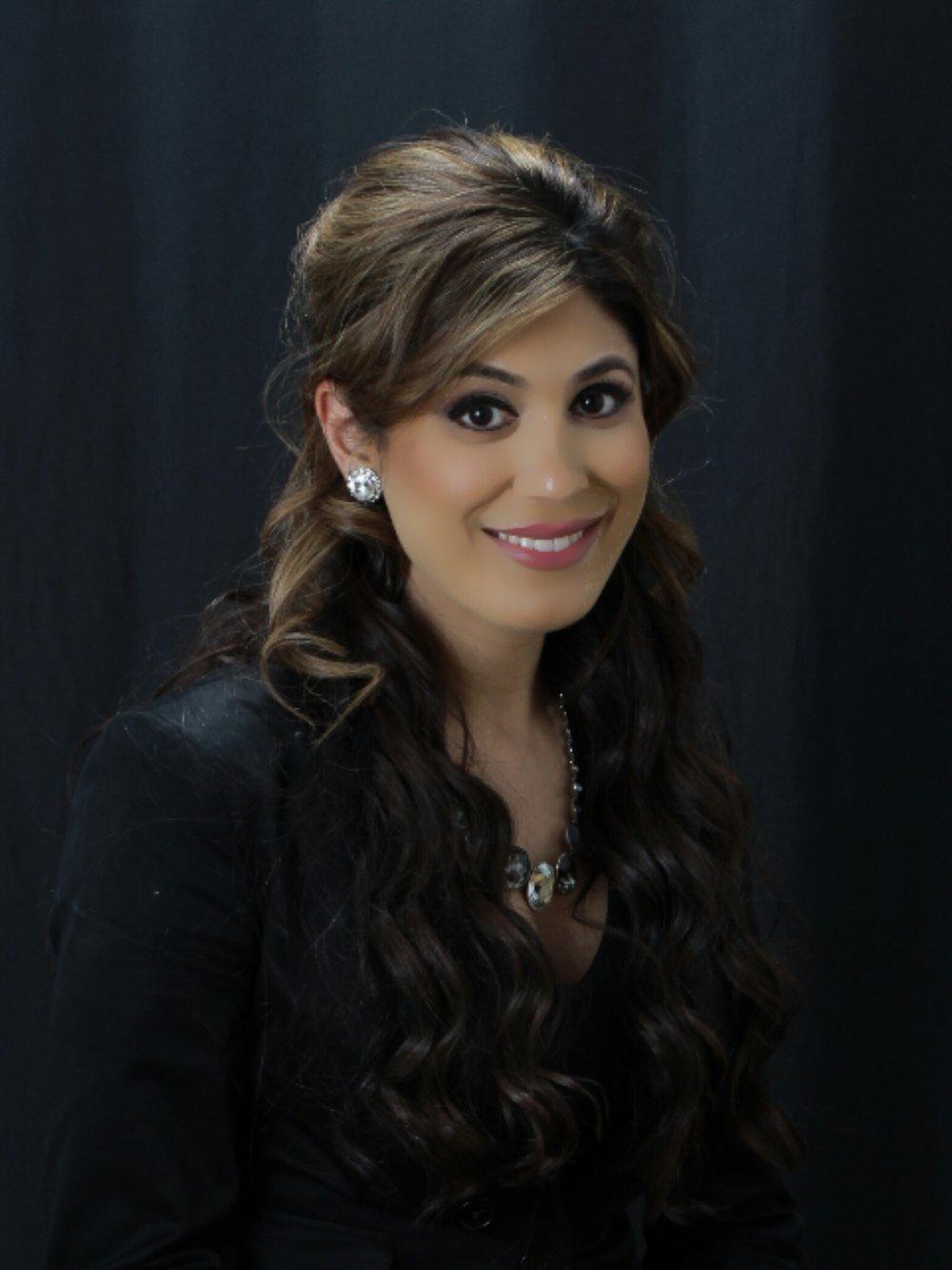 Dr. Maryam Golshani