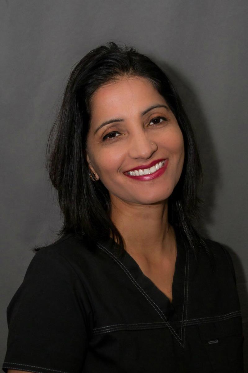 Satwinder Grewal, Registered Dental Assistant
