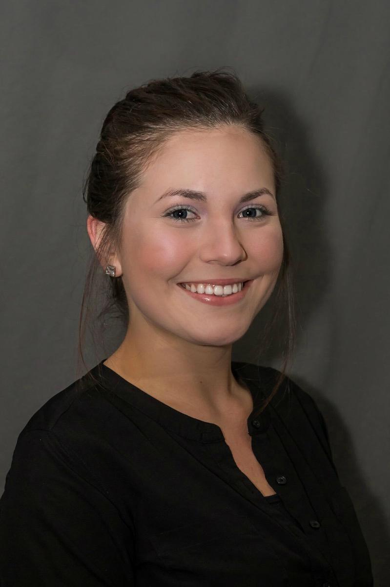 Jessica, Dental Assistant