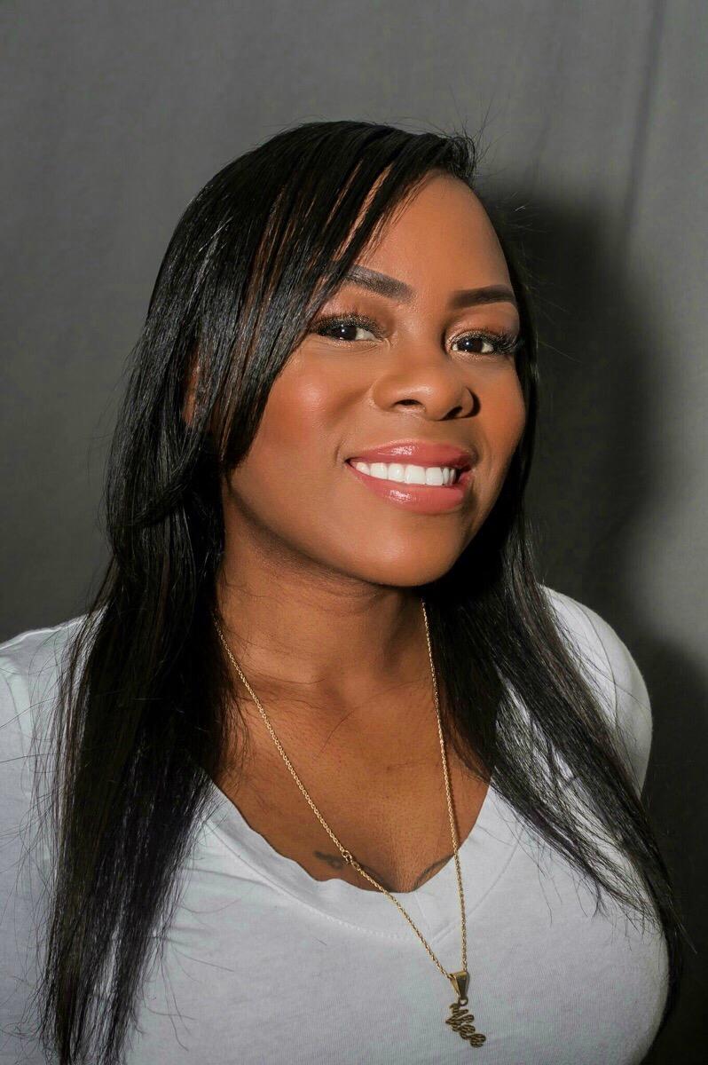 Veronica, Treatment Coordinator
