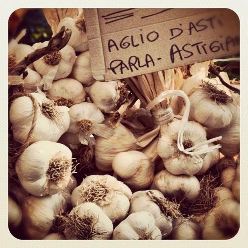 aglio d'Asti