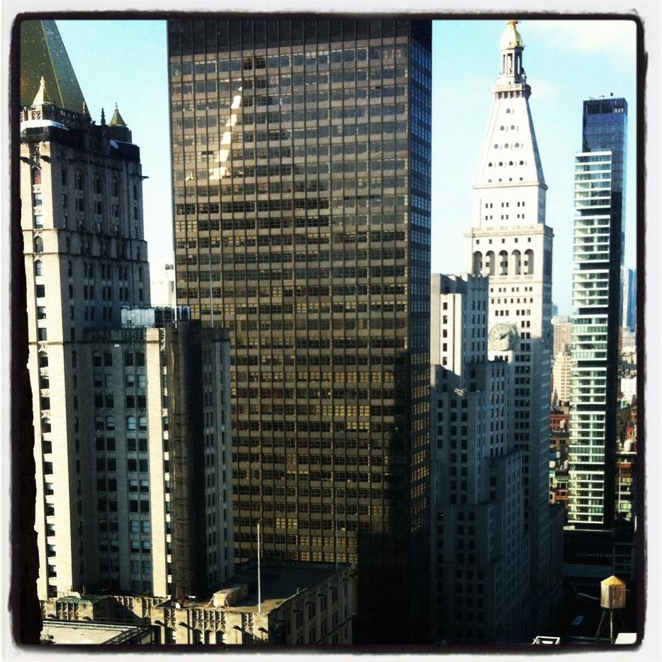 NYC - inspiration :)