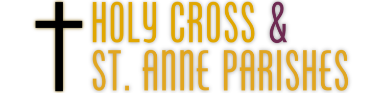 Holy Cross And St. Anne Parishes