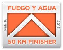 50k Medal