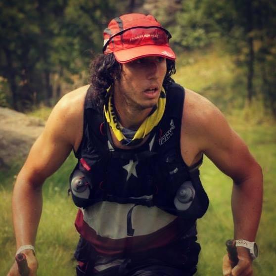 NICK HOLLON Regional Director, Hunter Gatherer & Widowmaker Ultrademus Blog