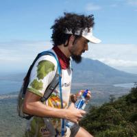Ultra Fuego y Agua - Nicaragua - Feb 7, 2015