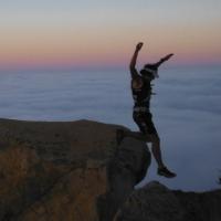 Widowmaker Trail Runs - California - Oct 4, 2015