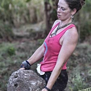 Fuego y Agua Survival Run - Nicaragua - Feb 3, 2016