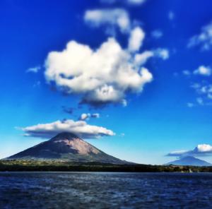Ultra Fuego y Agua - Nicaragua - Feb 6, 2016