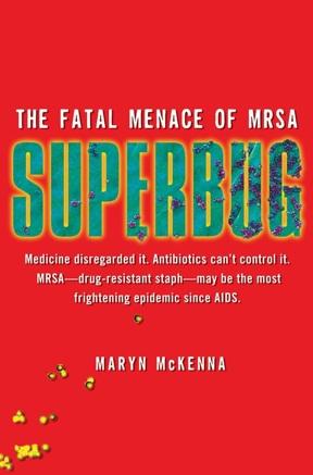 Visit Superbug's website