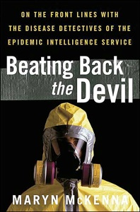 Visit Beating Back the Devil's website