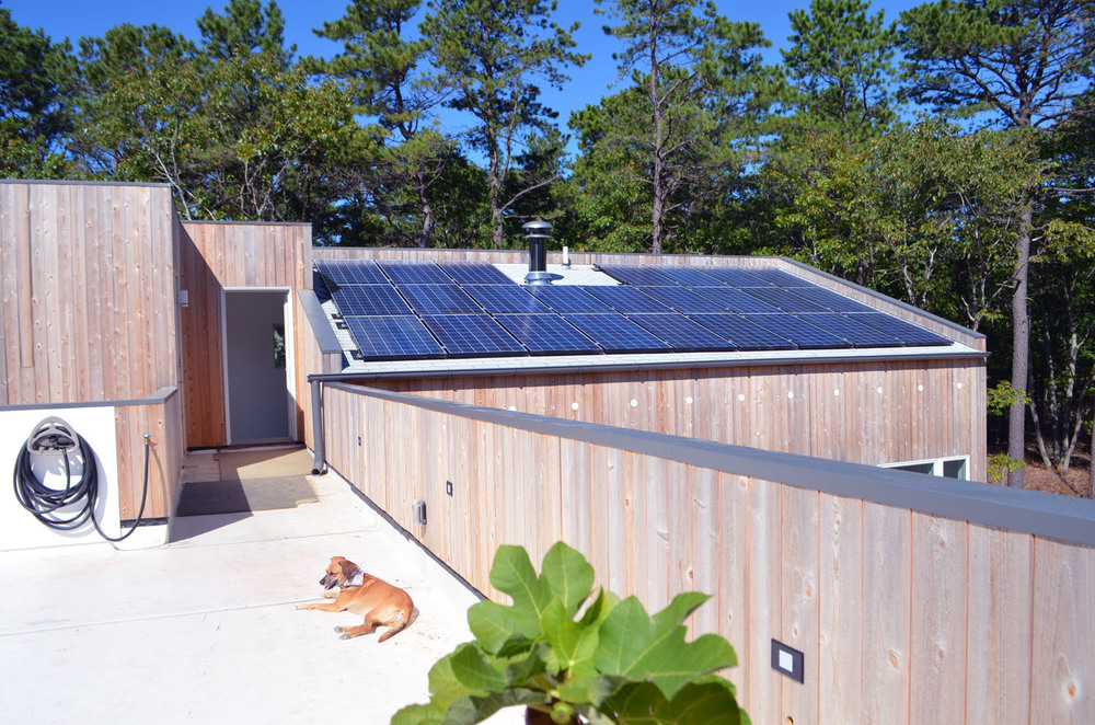 Sheridan Green Solar