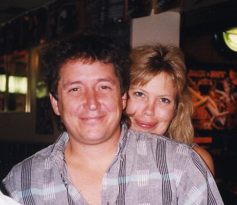 Sue 3/6/1964-9/9/2007