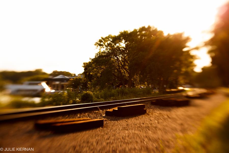 48:6 Wayzata Train Tracks