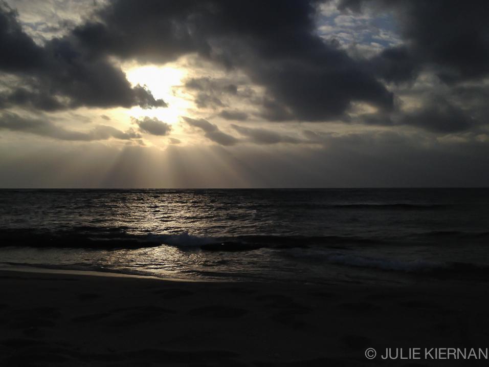 52-2-24b Kauai Sunrise