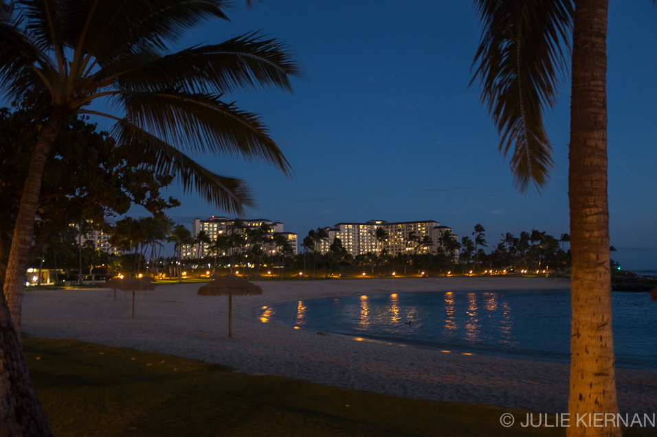 52.2.28 Ko Olina at Night