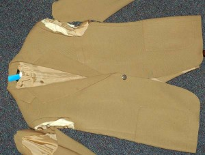 steampunk waistcoat tutorial