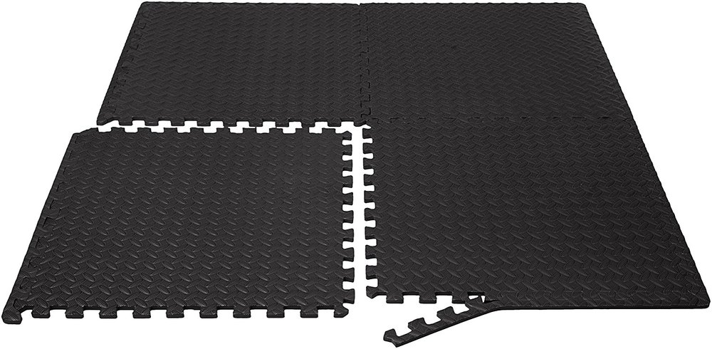 12mm EVA - Interlocking mats