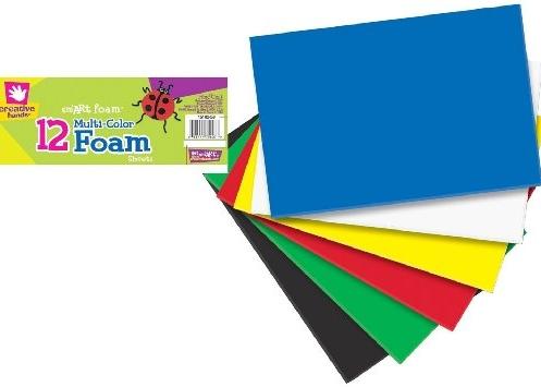 2mm EVA foam81/2