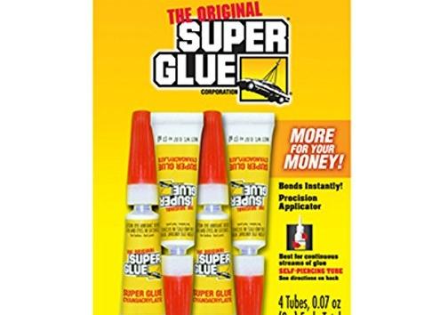 Super Glue -