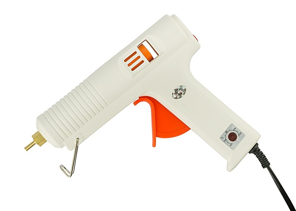 Hot Glue Gun Adjustable temperature -