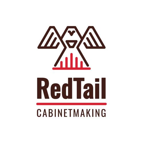 Logo for Wood Furniture Design Company