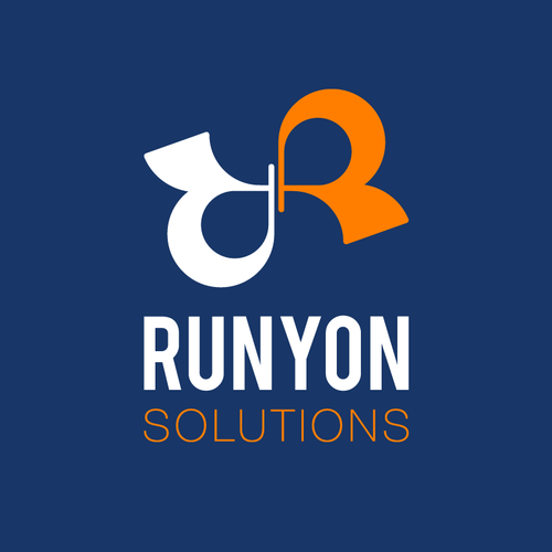 Logo for Technology Services Company