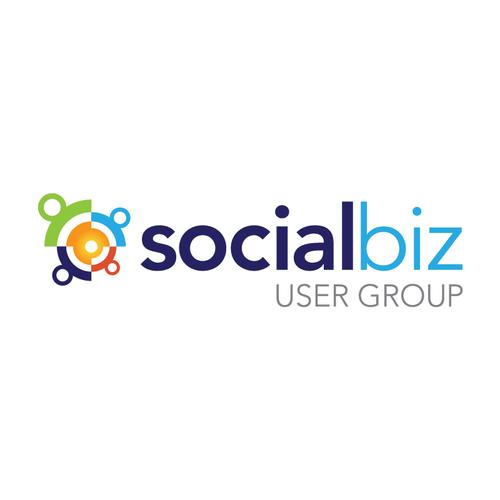 Logo for IBM User Community Website