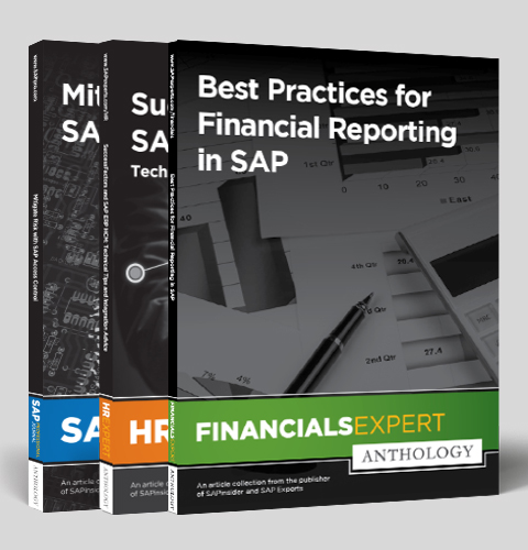SAP Experts Anthology Publications