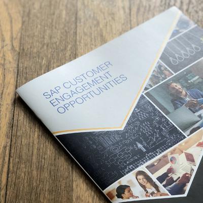 SAPinsider Partner Brochure (Click Image for Full Brochure)