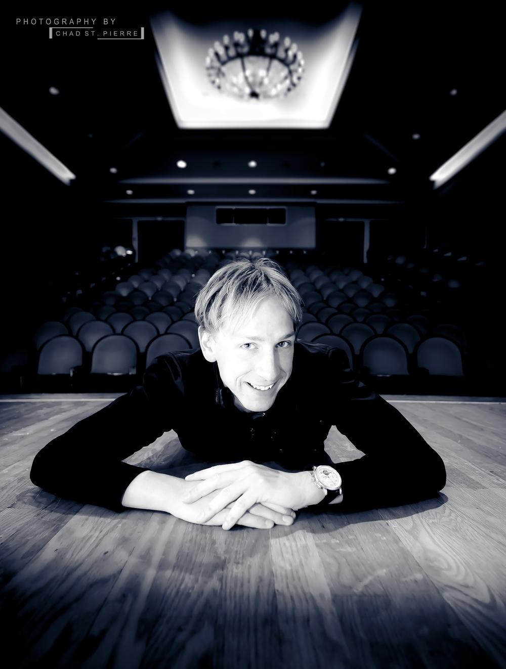 William Cunningham - Pianist and Composer