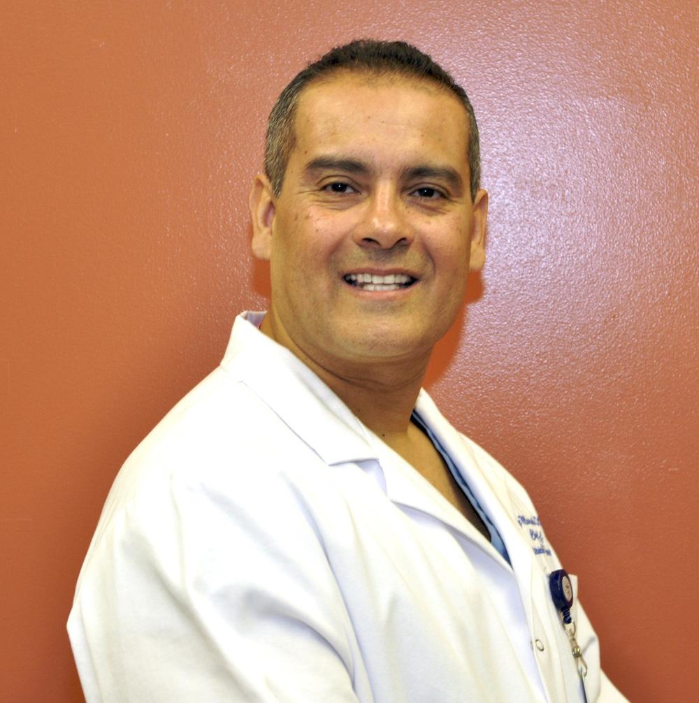Ray Mercado, DO, FACOG   Department Chairman