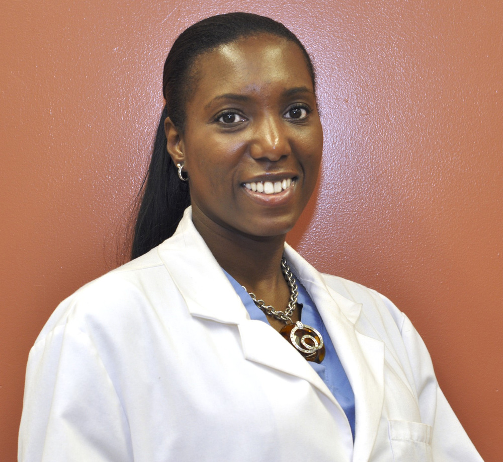 Tia Welsh, MD, FACOG, MPH   Associate Residency Director  Co-Director of Family Planning Services