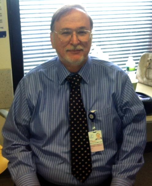 Steven Karp, MD   Clinical Instructor