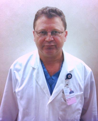 Vasiliy Stankovich, DO   Clinical Instructor