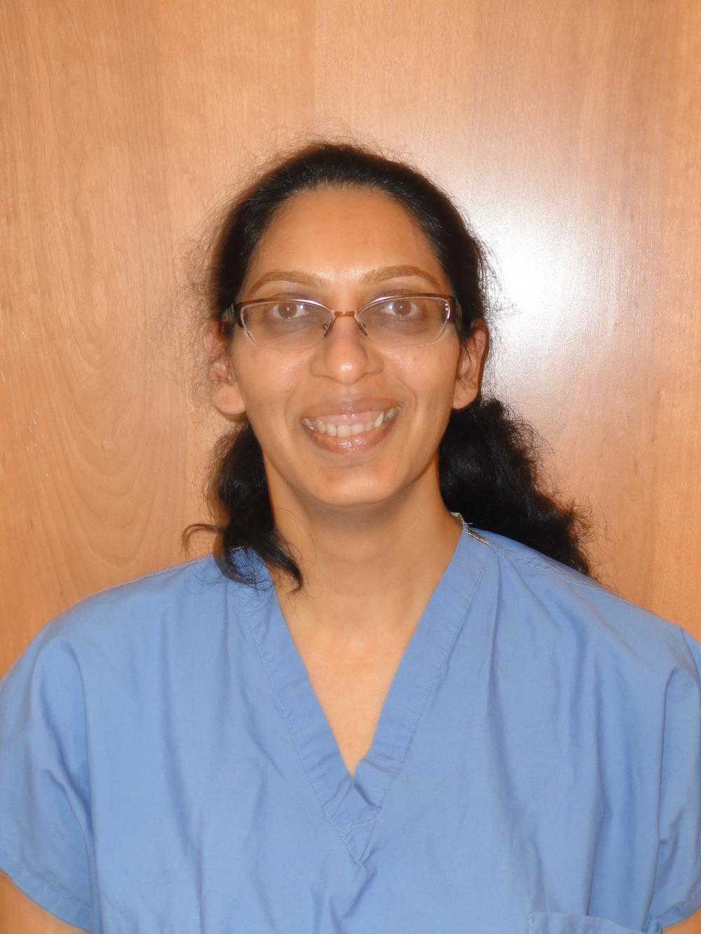 Manisha Jain, MD   Clinical Instructor
