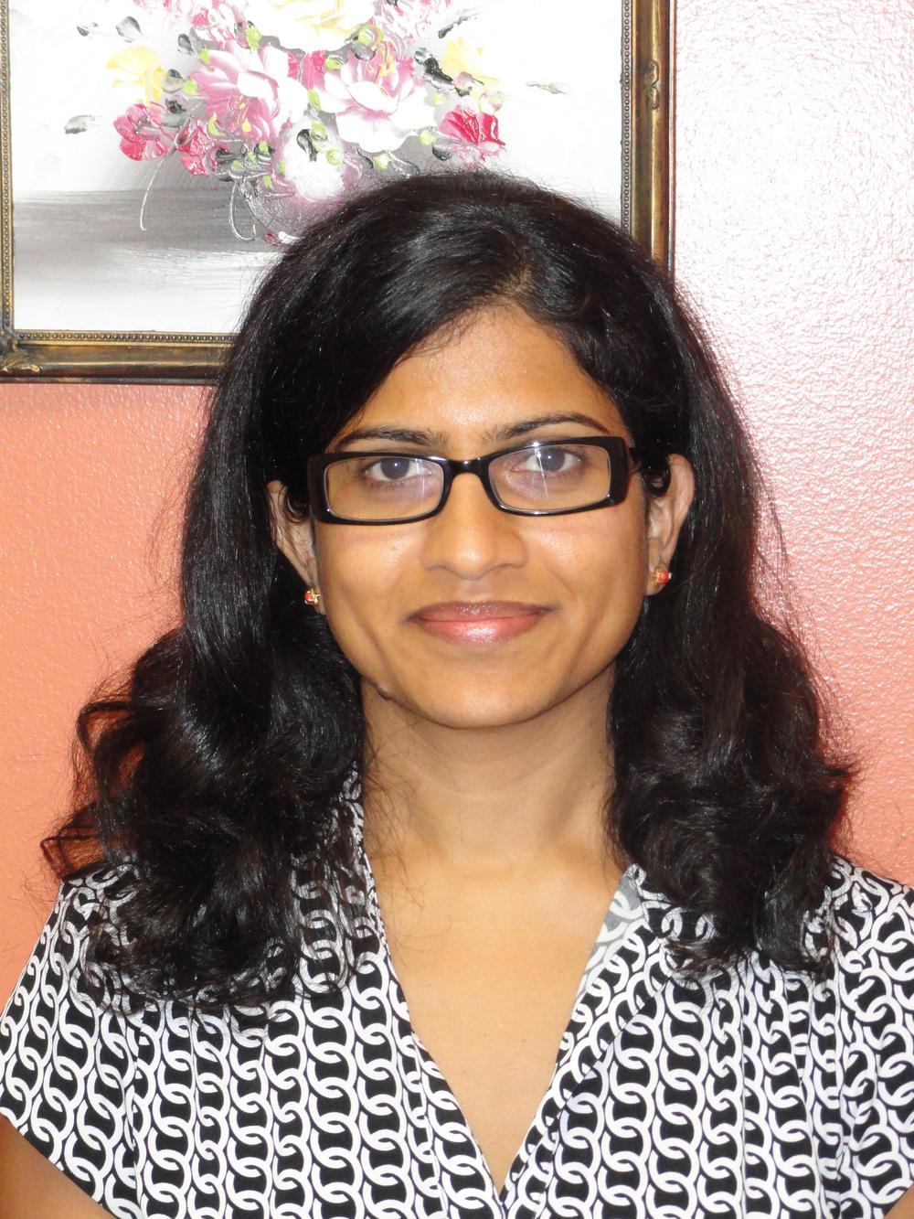 Shilpa Gowda, MD   Clinical Instructor