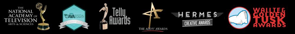 TrivetteImages_Awards