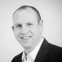 Guy Cuthbert - Managing Director