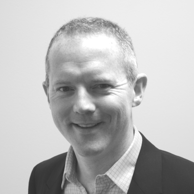 Ian Hall - Commercial Director