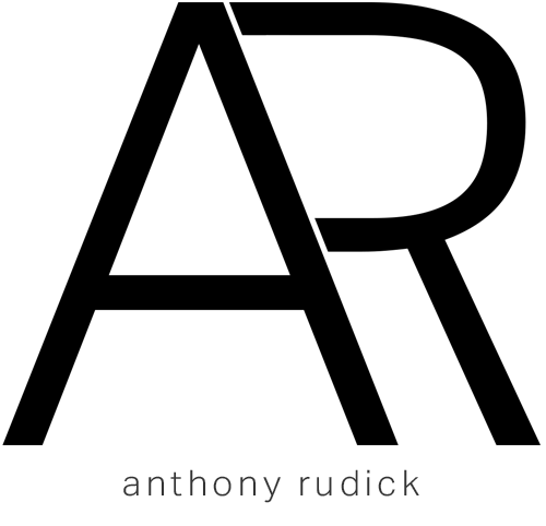 Anthony Rudick  |  wedding / portrait photographer