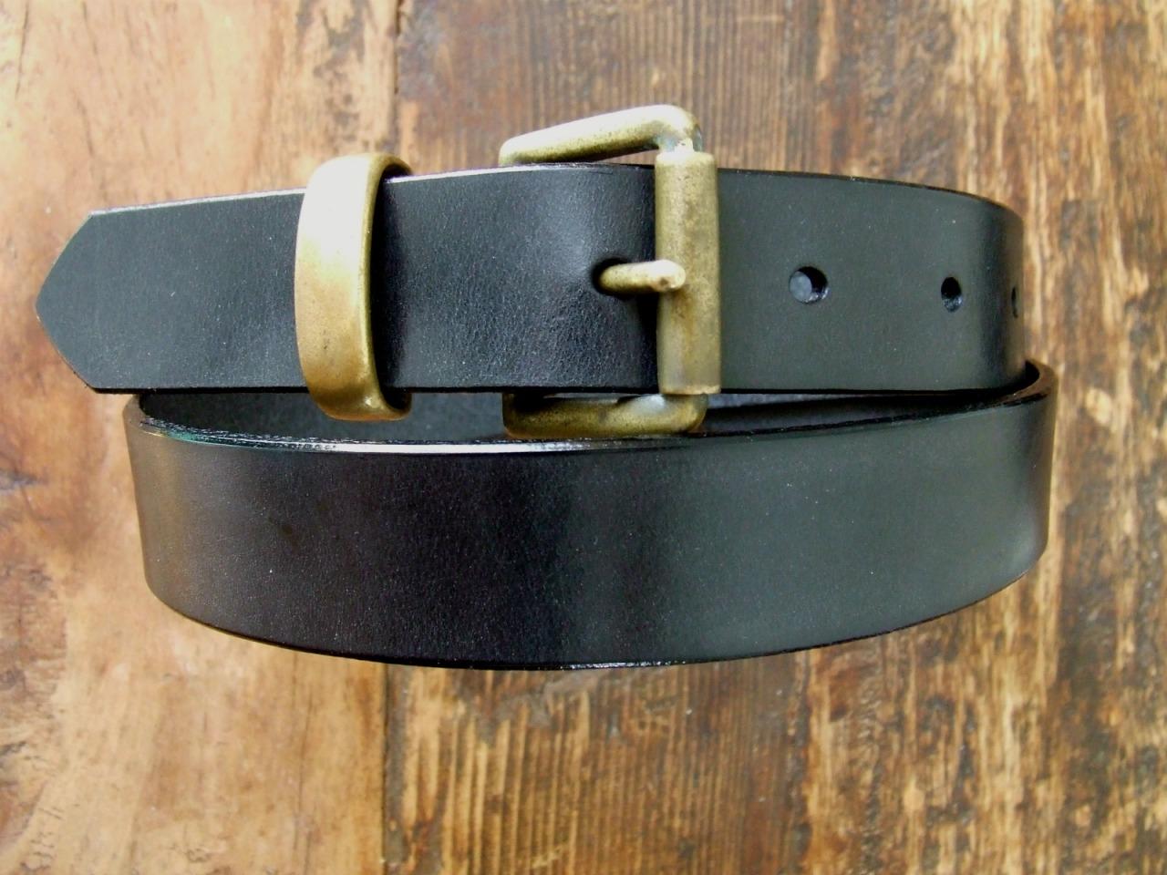 a belt for Alex.