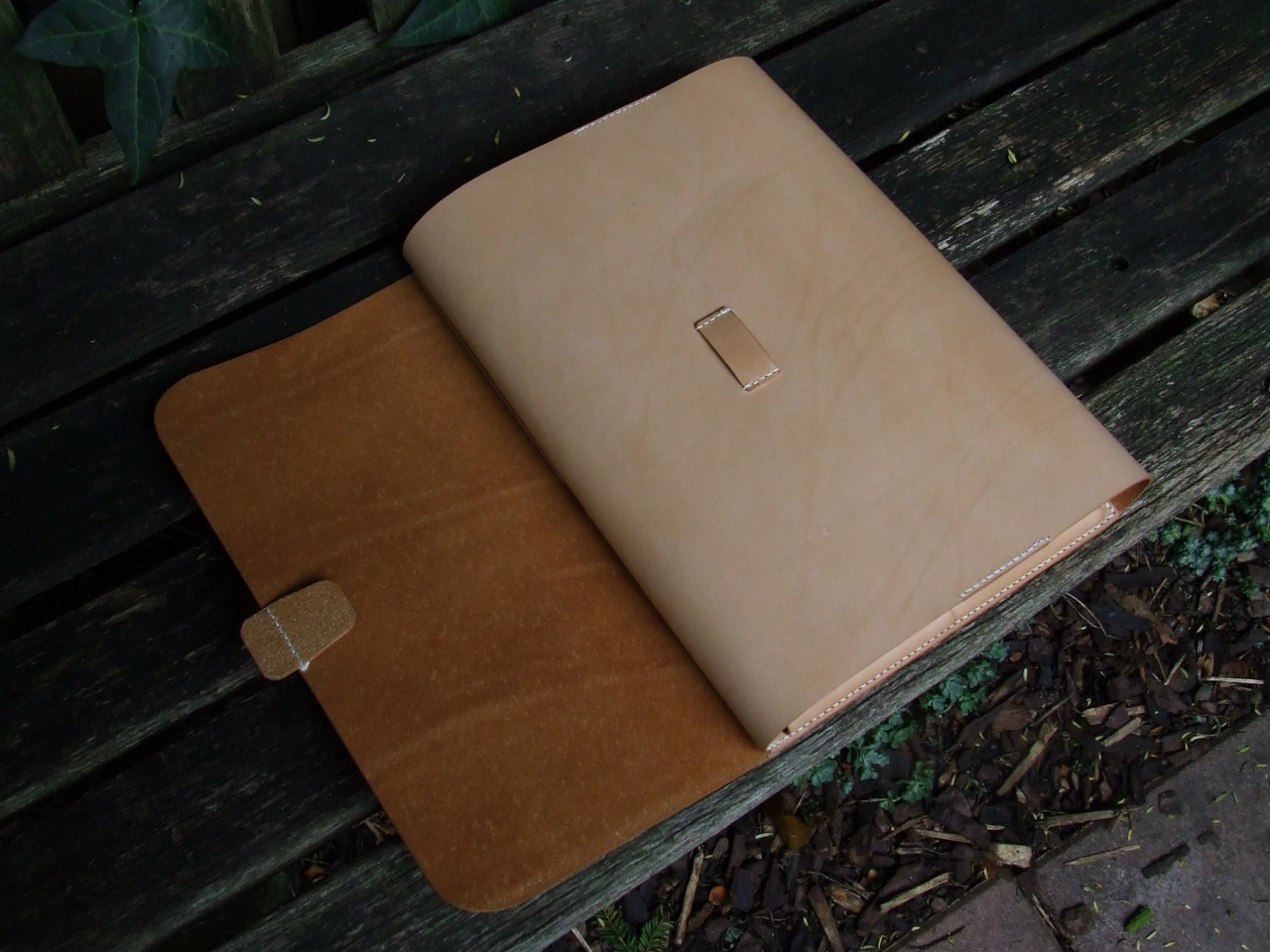 Journal Folio